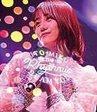 【Amazon.co.jp限定】ITO MIKU LiveTour2021RhythmicBEAMYOU〔通常盤〕(L判ビジュアルシート付) [Blu-ray]