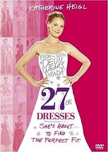 幸せになるための27のドレス 特別編 [DVD]
