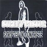Scripted in Concrete