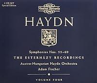 Symphonies 4: #55-69