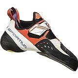 (ラスポルティバ) La Sportiva レディース クライミング シューズ・靴 Solution Climbing Shoe [並行輸入品]