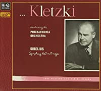 Symphony 2 in D Major by Sibelius