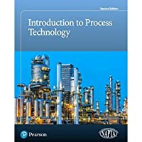 Introduction to Process Technology (2nd Edition)【洋書】 [並行輸入品]