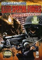 Commando: Elite Special Forces [DVD]