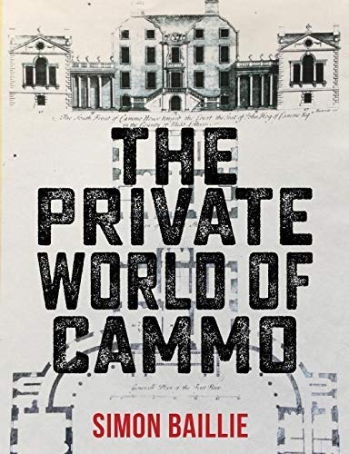 The Private Life Of Cammo