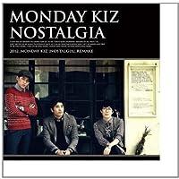 Monday Kiz リメイクアルバム - Nostalgia (韓国盤)