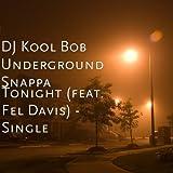Tonight (feat. Fel Davis) - Single