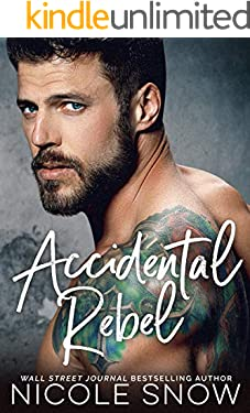 Accidental Rebel: A Marriage Mistake Romance