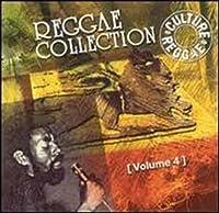 Vol. 4-Reggae Collection