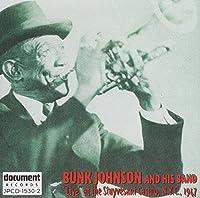Bunk Johnson Live at Stuyves