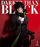 DARKER THAN BLACK-流星の双子- (1)(Blu-ray Disc) 画像