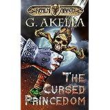 The Cursed Princedom: Heroic Fantasy (Realm of Arkon, Book 2) (English Edition)