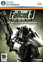 Fallout 3 Operation Anchorage and The Pitt (輸入版)