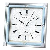 SEIKO CLOCK ディズニーハイライン セイコークロック ディズニーハイライン 電波置き時計 FS202Wの画像