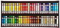 Van Gogh Royal Talens 12 Color Pan Pocket Box Watercolor Paint Set, Removable Tray and Brush, 60 Stick Set