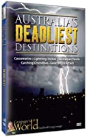 Australia's Deadliest Destinations 2 [DVD] [Import]