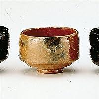 茶道具商 左座園 木守 長次郎写 茶碗
