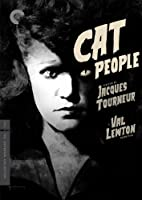 Cat People (The Criterion Collection) [DVD] [Import]