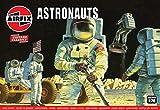 エアフィックス 1/76 ASTRONAUTS 宇宙飛行士 プラモデル X-0741V