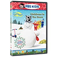 Teletubbies: Christmas in the Snow [DVD] [Import]