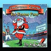 Christmas Carols for Denver Fans