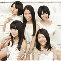 9nine(初回生産限定盤A)(DVD付)