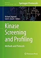 Kinase Screening and Profiling: Methods and Protocols (Methods in Molecular Biology)