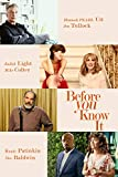 Before You Know It [DVD]