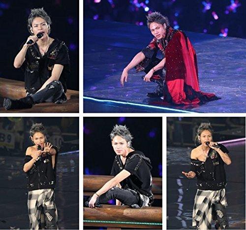 上田竜也(KAT-TUN)の髪型の変化に迫る!特技のボクシングでドラマ出演も!性格などプロフも紹介の画像