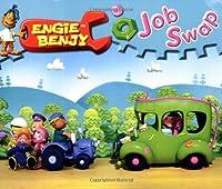 Engie Benjy Story Books: Job Swap