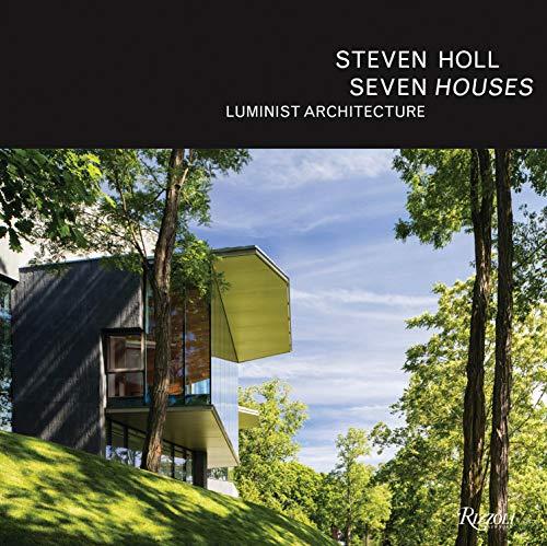 Steven Holl: Seven Houses