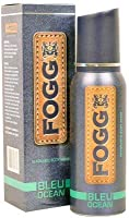 Fogg Bleu - Ocean Body Spray - For Men(120 ml(Ship from India)