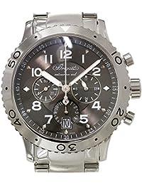 ブレゲ トランスアトランティック メンズ 腕時計【中古】 90035915 [並行輸入品]