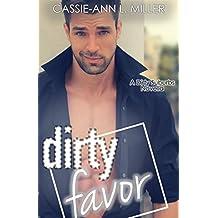 Dirty Favor (The Dirty Suburbs Book 4)