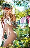 アウトドア用品 Naughty Summer Camp: MILF & Teen Camper Love (English Edition)