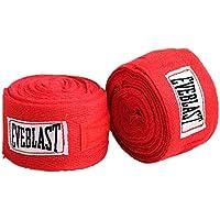 ボクシングバンテージ 練習用バンデージ ボクシング バンテージ グローブ boxing bandage インナー ハンドラップ プロテクター ボクシング用品 手首のストラップ 拳を保護 弾性包帯 通気性 速乾性 2個1セット 3M