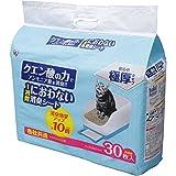 アイリスオーヤマ システム猫トイレ用脱臭シート