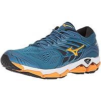 Mizuno メンズ Wave Horizon 2 Men's Running Shoes