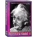Einstein Imagination 1000 Piece Puzzle