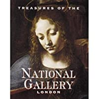 Treasures of the National Gallery, London (Tiny Folio)