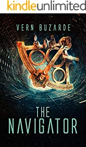 The Navigator: (The Impermanent Universe Mystery, Book 2) (English Edition)