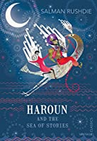 Haroun and Luka (Vintage Childrens Classics)