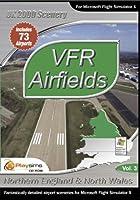 VFR Airfields vol 3 (PC) (輸入版)