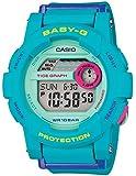 [カシオ]CASIO 腕時計 Baby-G G-LIDE BGD-180FB-2JF レディース