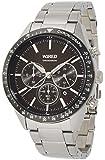 [ワイアード]WIRED 腕時計 クロノグラフ クオーツ カーブハードレックス 日常生活用強化防水(10気圧) AGAT401 メンズ