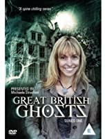Great British Ghosts With Mich [DVD] [Import]