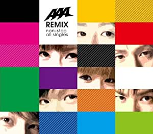 AAA REMIX ~non-stop