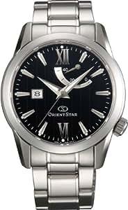 [オリエント]ORIENT 腕時計 ORIENTSTAR オリエントスター 自動巻き パワーリザーブ WZ0281EL メンズ
