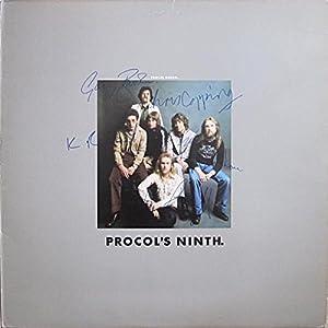 Procol's Ninth [Analog]