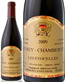 ジュヴレ・シャンベルタンレ・エヴォスレ[2009]ベルナール・セルヴォー(赤ワイン)[S]